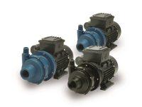 Magnetdrevne pumper