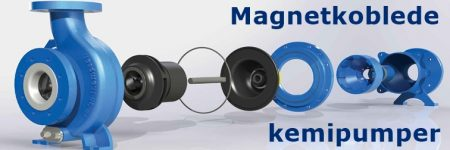 magnetkoblede-kemipumper